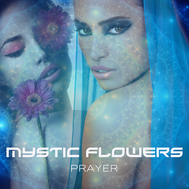 Launching 2020 with a beautiful bang it's 'Mystic Flowers' and their incredible new drop 'Prayer'