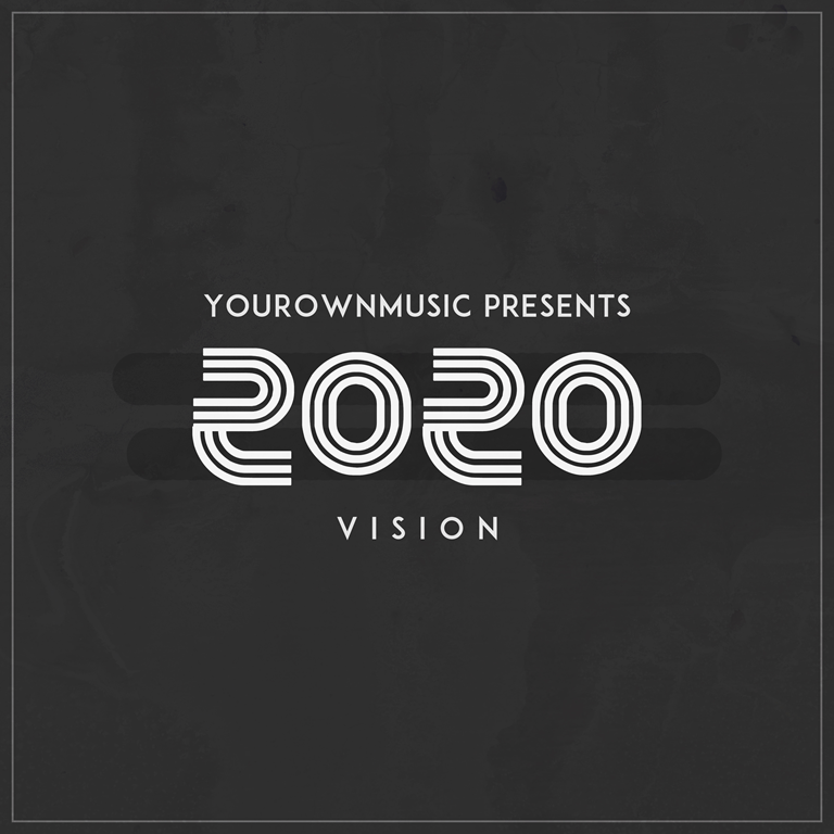 'Jake Shaw' and his label 'YourOwnMusic' drop a groovy winner with '2020 Vision'