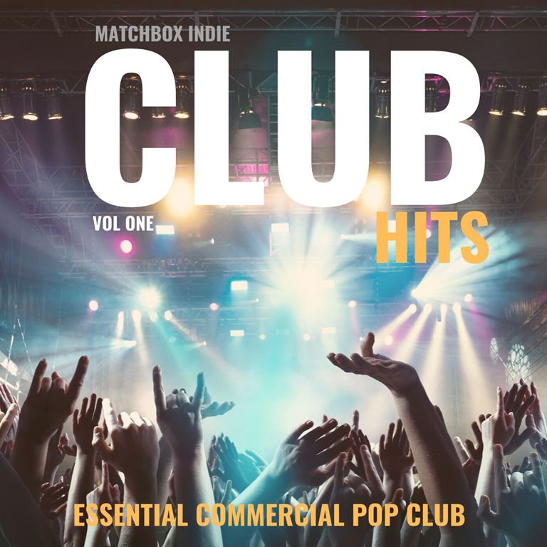 The incredible 'Indie Club Hits Vol 1' compilation album