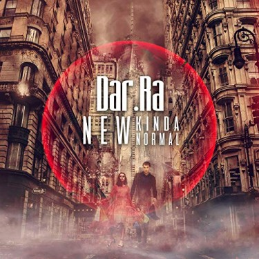 Renowned Irish rock solo artist 'Dar.Ra' is making waves on the global rock scene with new album 'New Kinda Normal'