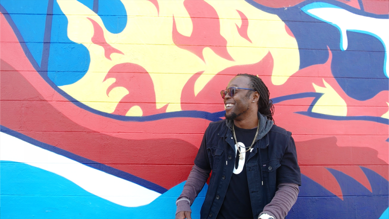 Emerging artist 'Pangy' releases exciting music under his label 'Pangillus Muzik'