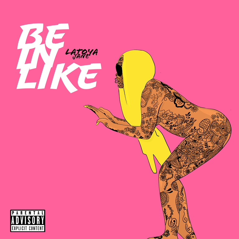 'Be In Like' from 'Latoya Jane' has the haunting flow of a love ballad, appealing to all the love left inside your soul.