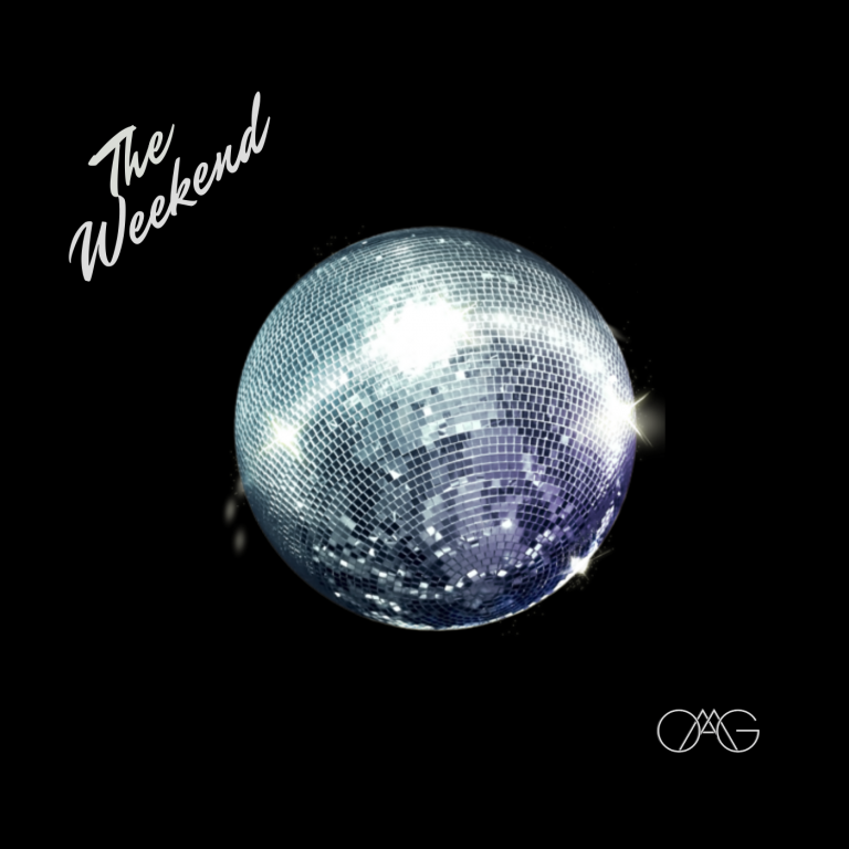 'OMG Collective' return after Top 30 Chart success with the gloriously new and soulful 'The Weekend'