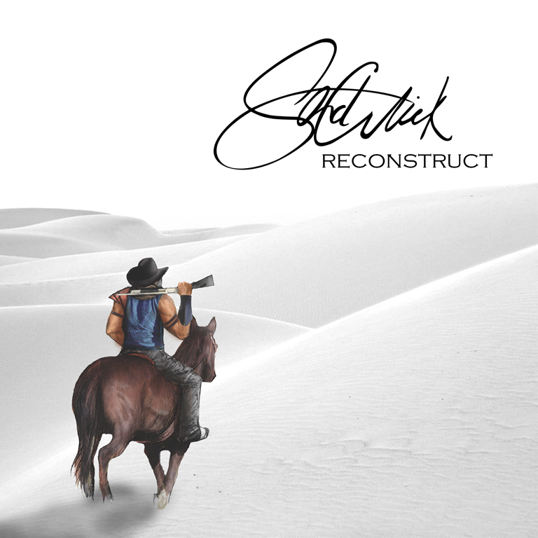 Using exceptional and emotional instrumental prowess to express the pain of loss, 'Sandwick' delivers a real life musical story with 'Reconstruct'  – Out 13 March 2020