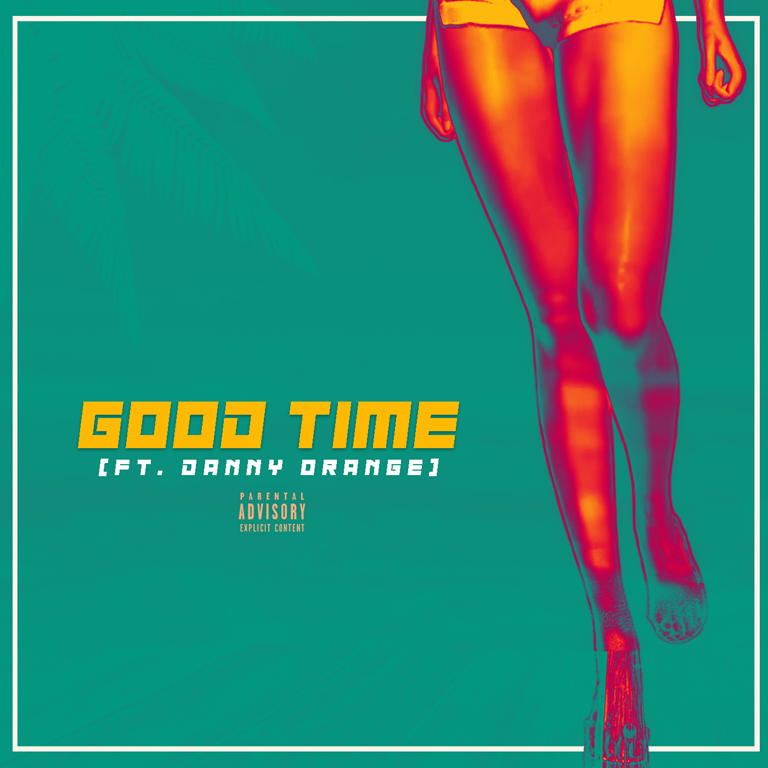 'Good Time' from 'Tuxx' Ft Danny Orange is set to drop globally on 25 Feb 2020! The pair describe how much fun they had making it.