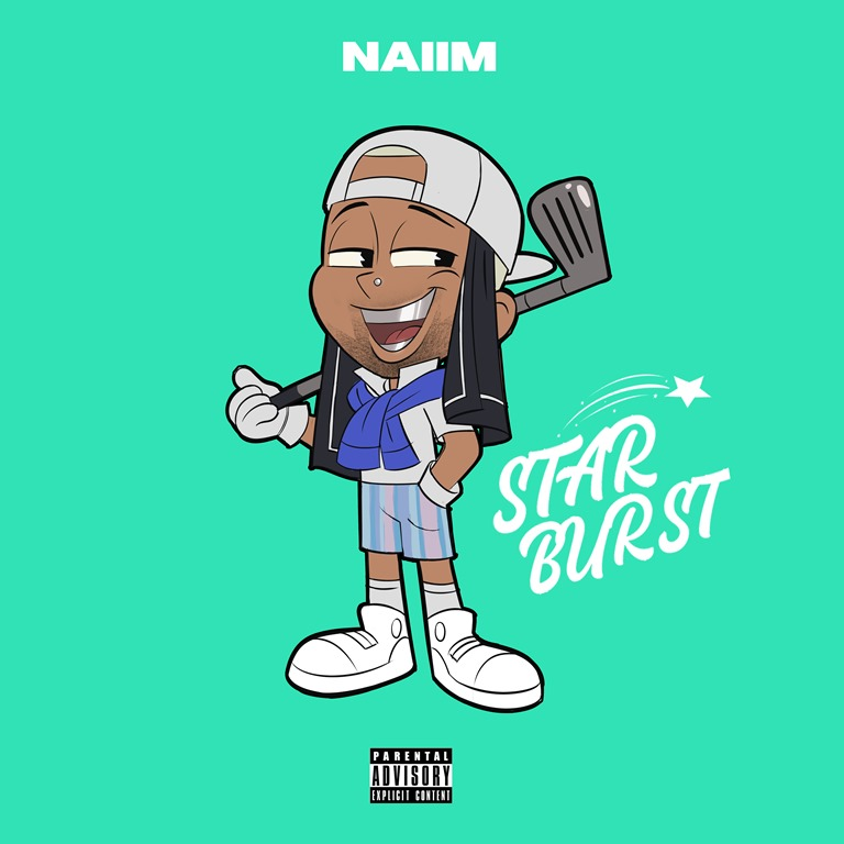 BNS BEST NEW SINGLES: French Canadian 'NAIIM' drops a seductive twist of 'Grace Jones' and 'Sade' fused with exotic warm Rap vocals on 'Starburst'