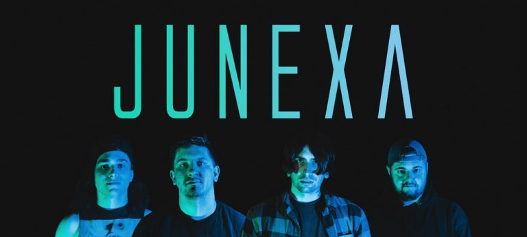 BRAND NEW METALCORE: 'Junexa' are a powerful hard hitting Metalcore band from New York who premiere their mammoth Metal sound with 'Lifeless'