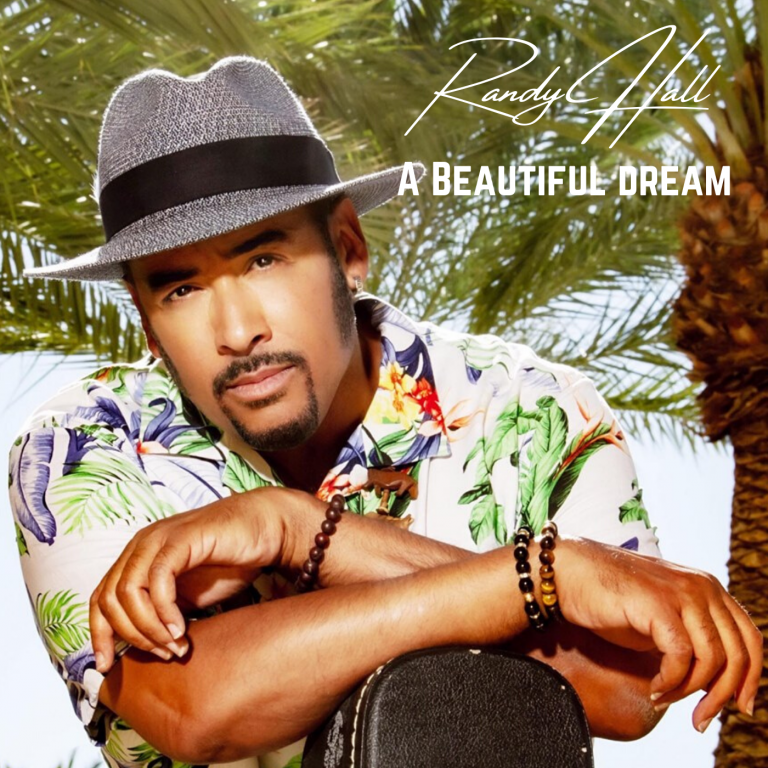 Fans get Dancing and Roller Skating to Classic R&B star Randy Hall's #ABEAUTIFULDREAMCHALLENGE