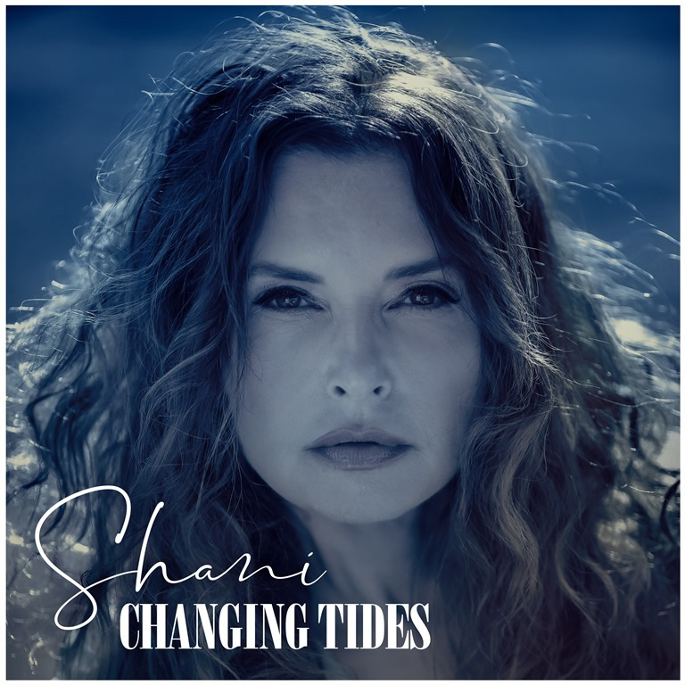 Best American Crossover Artist from Big Apple Music Awards 'Shani Rigsbee' releases the melodic, jazzy and relaxing 'Changing Tides'