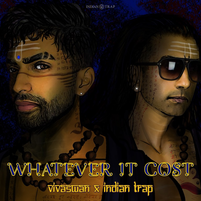 The music of 'VivaSwan' is heard on 100 movies, trailers, video games, TV Shows and advertisements. He now Joins 'Indian Trap' for 'Whatever It Cost'