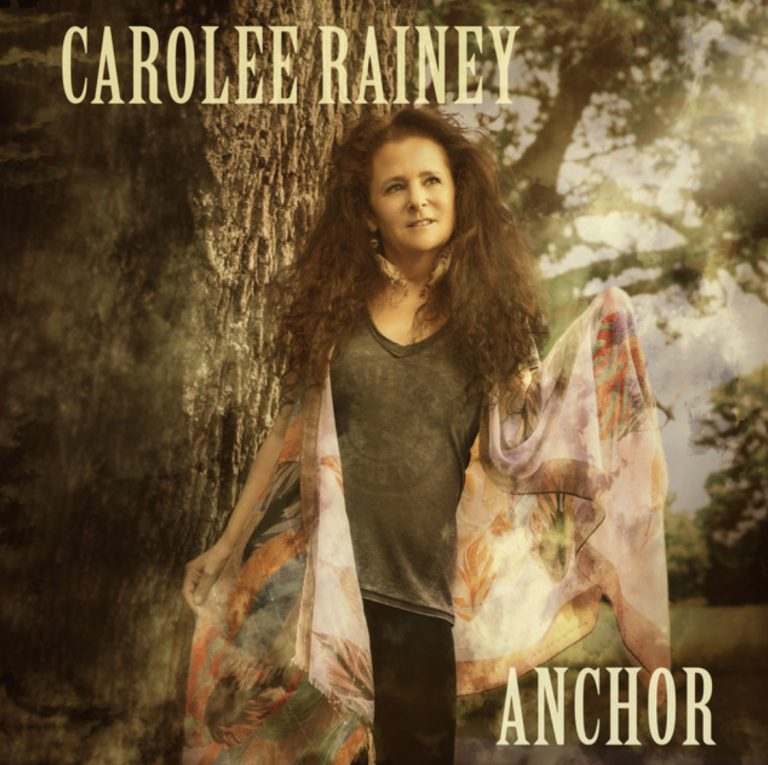 Carolee Rainey's song 'ANCHOR' deeply speaks to anyone who's ever felt abandoned.