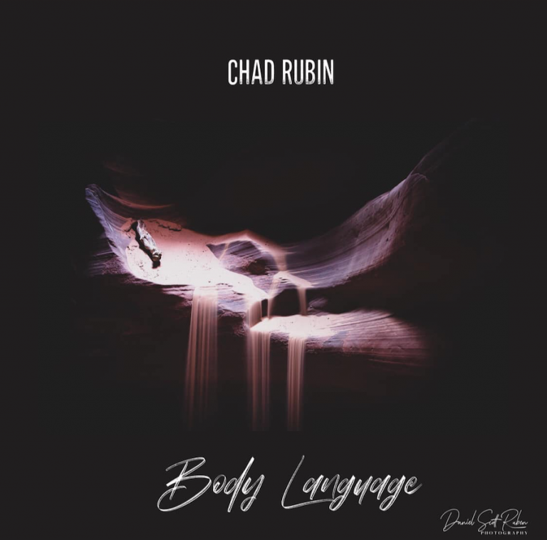 'Body Language', the new single by Chad Rubin is a look into the complicated feelings that come with a relationship