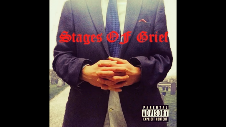 The El Clan's  latest single 'Stages Of Grief' focuses on how hard it is to lose a loved one, as it takes you through the three stages of loss