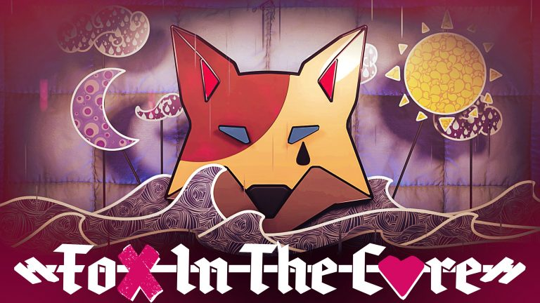 Synth-wave band Fox In The Core have released their debut single 'The Core'
