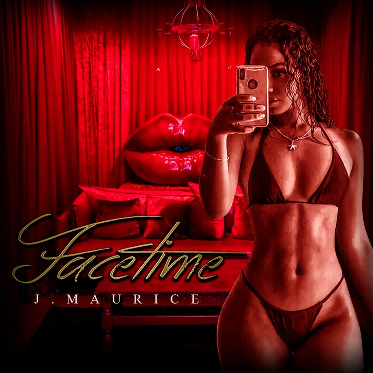 Packed with bass, rhythm and a memorable chorus, J Maurice returns with 'Facetime'