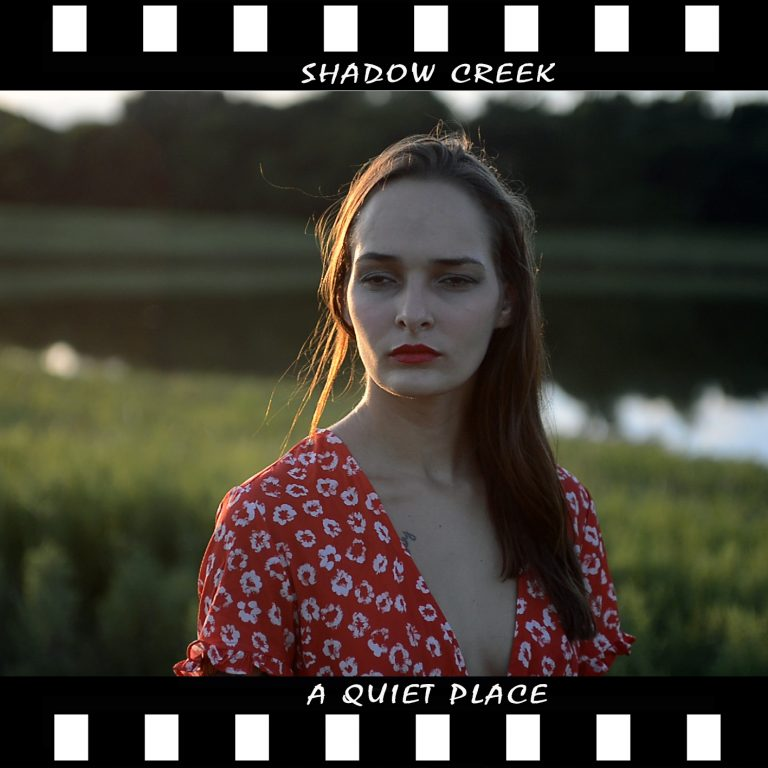 'Shadow Creek' make songs primarily inspired by the movies as they release 'A Quiet Place'